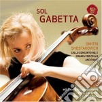 Shostakovich - cto per violonc n.2 - son cd musicale di Sol Gabetta