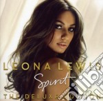 SPIRIT - THE DELUXE EDITION cd musicale di Leona Lewis