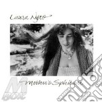 MOTHER'S SPIRITUAL                        cd musicale di NYRO LAURA