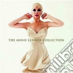 The collection cd musicale di Annie Lennox