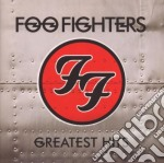 GREATEST HITS cd musicale di FOO FIGHTERS
