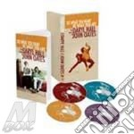 Do what you w.-4cd 09 cd musicale di HALL & OATES