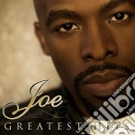 Joe - Greatest Hits cd musicale di JOE