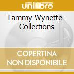 Collections cd musicale di Tammy Wynette