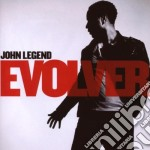 EVOLVER cd musicale di John Legend