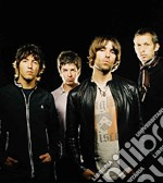 THE SHOCK OF THE LIGHTNING cd musicale di OASIS