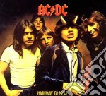 HIGHWAY TO HELL - FAN PACK WITH MERCHANDISE cd musicale di AC/DC