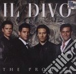 THE PROMISE cd musicale di Divo Il