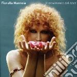 IL MOVIMENTO DEL DARE cd musicale di Fiorella Mannoia