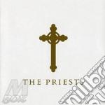 THE PRIESTS cd musicale di PRIESTS