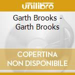 Garth brooks cd musicale di Garth Brooks