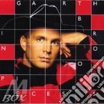 In pieces cd musicale di Garth Brooks