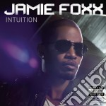 Intuition cd musicale di Jamie Foxx