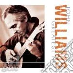 Greatest hits 1969-1999 cd musicale di John Williams