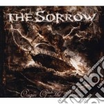 ORIGIN OF THE STORM                       cd musicale di The Sorrow