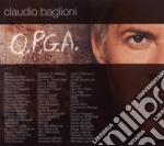 QPGA (2 CD) cd musicale di Claudio Baglioni