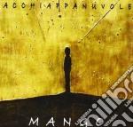 Mango - Acchiappanuvole cd musicale di Mango