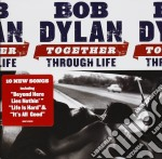 TOGETHER THROUGH LIFE cd musicale di Bob Dylan