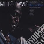 KIND OF BLUE                              cd musicale di Miles Davis