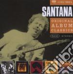 ORIGINAL ALBUM CLASSICS                   cd musicale di Carlos Santana