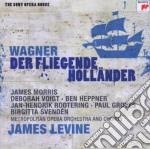 WAGNER - OLANDESE VOLANTE (SONY OPERA HO cd musicale di James Levine