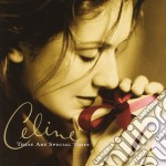 These are special times cd musicale di Celine Dion