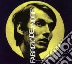 VOLUME 3 cd musicale di Fabrizio De Andrè