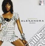 OVERCOME                                  cd musicale di Alessandra Burke