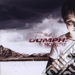 Monster cd musicale di Oomph!