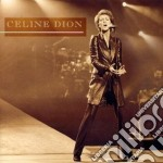 Live a paris (revised booklet) cd musicale di Celine Dion