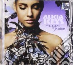 THE ELEMENT OF FREEDOM cd musicale di Alicia Keys