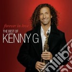 Forever in love best 10 cd musicale di G Kenny