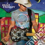 American saturday night cd musicale di Brad Paisley
