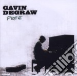 FREE cd musicale di Gavin Degraw
