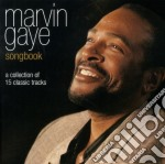 SONGBOOK                                  cd musicale di Marvin Gaye