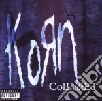 Collected 10 cd musicale di KORN