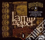 Lamb Of God - Hourglass - Volume 1 - The Underground Years cd musicale di LAMB OF GOD
