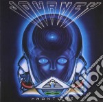 Frontiers cd musicale di Journey