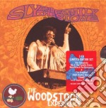 STAND (The Woodstock Experience) cd musicale di SLY & THE FAMILY
