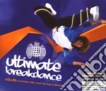 ULTIMATE BREAKDANCE cd musicale di ARTISTI VARI