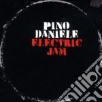 ELECTRIC JAM (1A PARTE) cd musicale di Pino Daniele