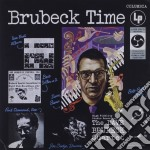 BRUBECK TIME(ORIGINAL COLUMBIA JAZZ) cd musicale di Dave Brubeck