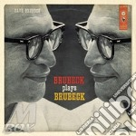 BRUBECK PLAYS BRUBECK (ORIGINAL COLUMBIA JAZZ) cd musicale di Dave Brubeck