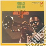 MILES AHEAD (ORIGINAL COLUMBIA JAZZ) cd musicale di Miles Davis