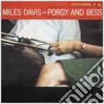 PORGY AND BESS (ORIGINAL COLUMBIA JAZZ) cd musicale di Miles Davis
