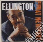 ELLINGTON AT NEWPORT 1956 (COMPLETE) cd musicale di Duke Ellington