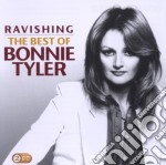 RAVISHING - THE BEST OF BONNIE TYLER      cd musicale di Bonnie Tyler