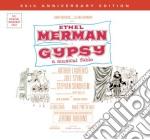 Gypsy - 50th anniversary edition cd musicale di Artisti Vari