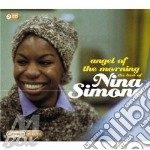 Angel of the morning the best of nina si cd musicale di Nina Simone
