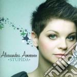 STUPIDA cd musicale di Alessandra Amoroso